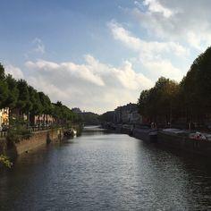 by mm_gent: #visserij #gent #gante #ghent #vlaanderen #visitgent #visitflanders #visitbelgium #belgië #bélgica #belgium #october #octubre #sunday #121014