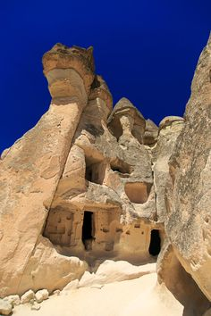 Cappadocia, Turkey by by Mustafa Tarik Olmez