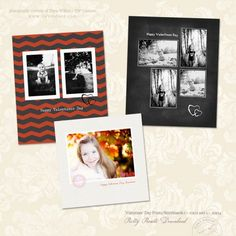 Exclusive Valentines Day Storyboards - FREE DOWNLOAD - via Pretty Presets