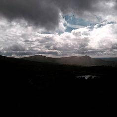 En #Otoño  la #Montaña tiene una magia especial. Tenemos que cuidarla y ella nos corresponderá. #BandolerosdeGuadarrama #Cercedilla