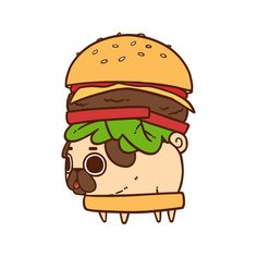 Puglie Burger