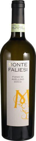 Fiano di Avellino- Italian white for spring sipping