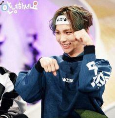 Key so cute! - Shinee Hello Counselor