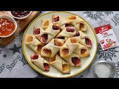 Reteta de fursecuri poloneze pentru Craciun este una din cele mai bune retete de fursecuri pe care le-am incercat pana acum. No Cook Desserts, Apple Pie, Christmas Cookies, Food Porn, Gem, The Creator, Sweets, Candy, Cooking
