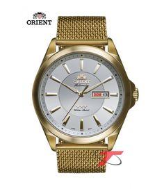Relógio Orient 469GP056 S1KX R$ 718,00