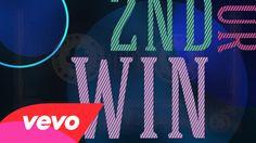 Kierra Sheard - 2nd Win (Lyric Video)