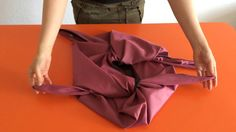 Furoshiki Taschen für den Sommer