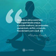Angel Warrior, Interesting Quotes, Mahatma Gandhi, Osho, Good Vibes, Reiki, Namaste, Insight, Spirituality