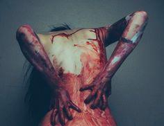 Aesthetic // Blood Magic // Demons