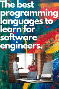 A programming language is a language that tells a computer what to do in order for it to work. These languages are used to make computer programs and software using real words for commands so that the language can be easier to read.  It is a formal language comprising of a set of instructions in order to create various types of output to implement algorithms.  In simple terms programming is a set of instructions for computers. Learn Programming, Programming Languages, Computer Programming, Formal Language, Learn To Code, App Development Companies, Content Marketing, Learn Coding, Software