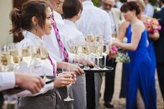 UK Wedding - Dream Occasions