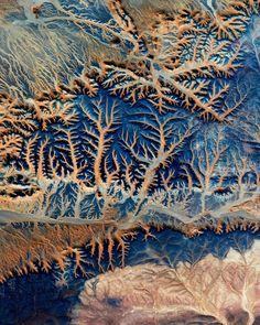 Mauritania Desert Dunes | Revue