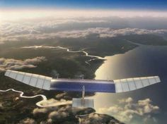 Facebook is going to build drones and satellites to beam Internet across the globe.http://goo.gl/XrFVv7