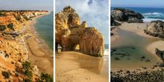 best beaches in Portugal