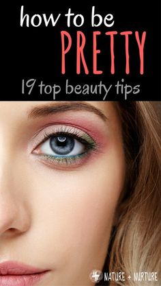 Let's delve into how to be pretty every day without a complicated beauty routine or expense. These 19 beauty tips will help you feel like your best self. tips for teens tips in tamil tips tricks for face for hair for makeup for skin Skin Care Regimen, Skin Care Tips, Skin Tips, Beauty Dish, Beauty Hacks For Teens, Beauty Ideas, Tips & Tricks, Makes You Beautiful, Natural Beauty Tips