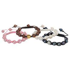 Pearls of Wisdom Tranquility Bracelets - The Danbury Mint