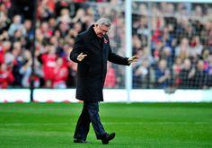 Sir. Alex Ferguson