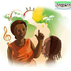 Sankofa Kids Magazine 2016 sankofakidsproject.com  #sankofa #panama #sankofakids #africa #childrensmagazine