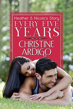 Every Five Years: Second Chances Women's Fiction (Fix It Or Get Out Book 2) by Christine Ardigo http://www.amazon.com/dp/B00MNPVZWM/ref=cm_sw_r_pi_dp_sysRvb1MK7BMP