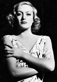 JOAN CRAWFORD, 1933 MOST BEAUTIFUL GIRL IN THE WORLD