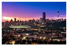 Get cheap flights from Boston to Johannesburg, Africa. Search on FlyABS for cheap flights and airline tickets to Johannesburg from Boston. Johannesburg Airport, Johannesburg Skyline, Air France, British Airways, Need A Vacation, Dream Vacations, Places Around The World, Around The Worlds, Best Sunset