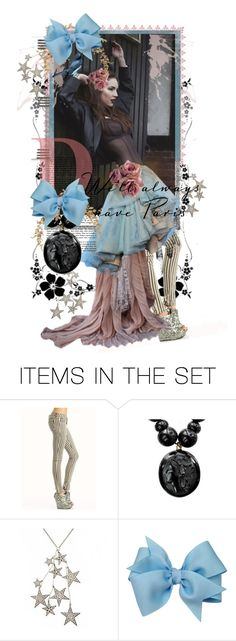 """We'll Always Have Paris"" by tattered-rose ❤ liked on Polyvore featuring art"