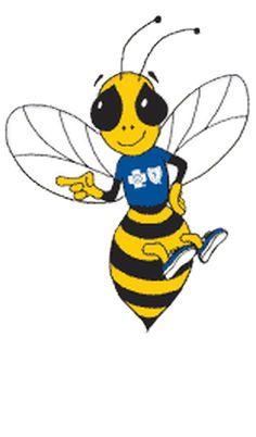Группа пчелки гифы