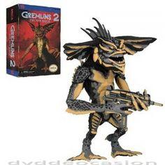 FIGURA GREMLINS 2 VIDEOJUEGO MOHAWK 20 CMS … Precio de Ocasión, La línea de figuras clásicas de NECA se amplia con la licencia de Gremlins, con el más malvado de todos ellos: Mohawk, con el aspecto