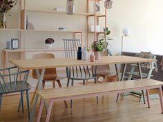 Office Desk, Shelving, Berlin, Fit, Furniture, Design, Home Decor, Living Room, Homemade Home Decor