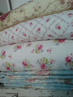 love rose bedding