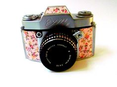 Functional Vintage EXA Ihagee Dresden 35mm by Mydd on Etsy