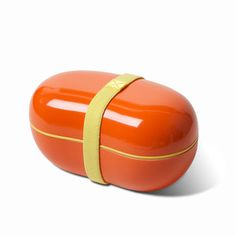 Bento Bean Orange now featured on Fab. Clever and cute.