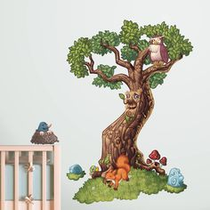 Wall decals for children - http://vinylimpression.co.uk/collections/kids-wall-stickers