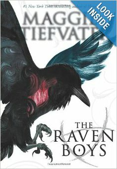 """The Raven Boys by Maggie Stiefvater: """"Imaginative, twisty tale explores magic, friendship, money."""" Recommended by AJ DiNicola, plus all of the books in The Raven Cycle by Maggie Stiefvater Books For Boys, Ya Books, Good Books, Books To Read, Reading Books, The Book, Book 1, The Raven, Raven King"""