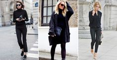How to Look Slimmer | sheerluxe.com
