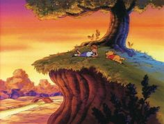 Disney Men_Christopher Robin and Winnie the Pooh Winnie The Pooh Friends, Disney Winnie The Pooh, Disney Men, Disney Love, Pooh Bear, Tigger, Eeyore, Childhood Characters, Disney Characters