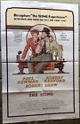 """Original Vintage Movie Poster """"The Sting"""" Paul Newman/ Robert Redford Classic - Classic, Movie, NEWMAN, ORIGINAL, PAUL, Poster, REDFORD, ROBERT, STING, Vintage"""