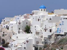Greece Travel Destinations | Santorini Island Santorini| Santorini Island…