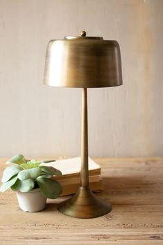 Farmhouse Table Lamps, Rustic Table Lamps, Modern Farmhouse Table, Metal Table Lamps, Farmhouse Lighting, Rustic Walls, Farmhouse Decor, Industrial Table Lamps, Bedroom Table Lamps