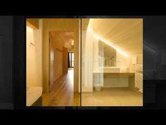 Lodges, Bathroom Lighting, Mirror, Furniture, Home Decor, Architecture, Bathroom Light Fittings, Cabins, Bathroom Vanity Lighting