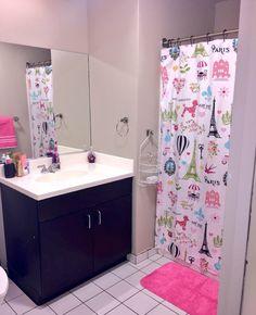 Decor Home Living Room, Teen Room Decor, Room Ideas Bedroom, Bedroom Decor, Girl Bathroom Decor, Girl Bathrooms, First Apartment Decorating, Bathroom Organisation, Pinterest Account