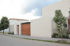 """Modern architecture made by """"pgm arquitectura"""""""