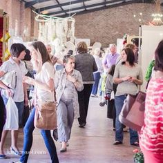 People having a great time at #KAMERS2013 #Bloemfontein, shopping, tasting & making memories. xx Photo by @Maria Green