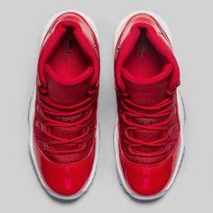 "5910d3607b2 The images of Air Jordan 11 ""Win Like  96"""