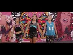Mackenzie Ziegler - TEAMWORK - Official Music Video!