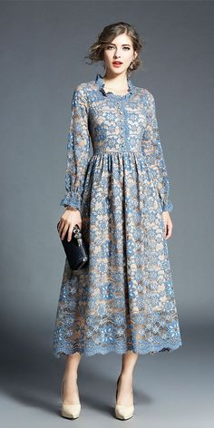 Women's Going out Casual/Daily Boho Street chic Swing Dress