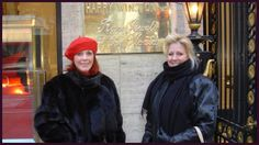 Sally Hayes in New York  http://www.permanentmakeup.com/