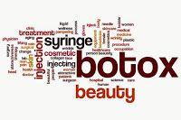 YÜZ VE BURUN ESTETİĞİ: Botoksun yan etkisi var mı?