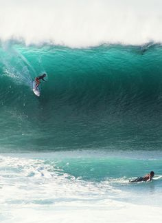 Want to learn to surf! and then go to as many different places as possible.