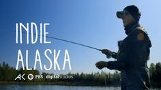 I Am A Fly Fisher | INDIE ALASKA. After surving cancer, Pudge Kleinkauf decided to spend her life doing what she loves: fly fishing.  Video:...